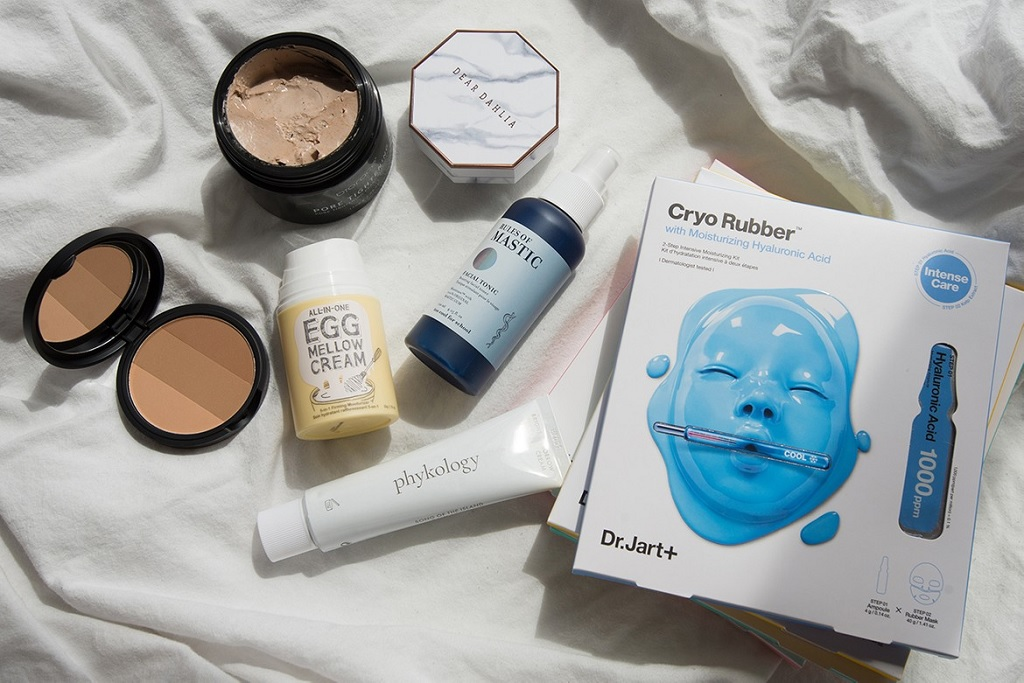 Top 6 Best Beauty Brands to Help You Recover Your Skin